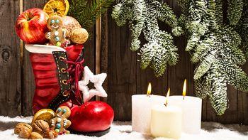 Advent & Christmas magic