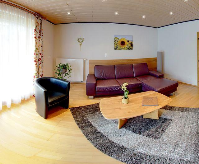 Villa apartment 1
