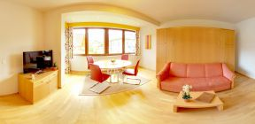 Villa Appartement 2 bis 4