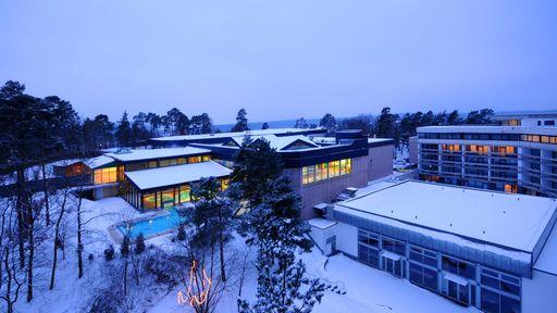Sichern Sie sich jetzt Ihren Winterurlaub im Familotel Sonnenhügel | Familotel Rhön