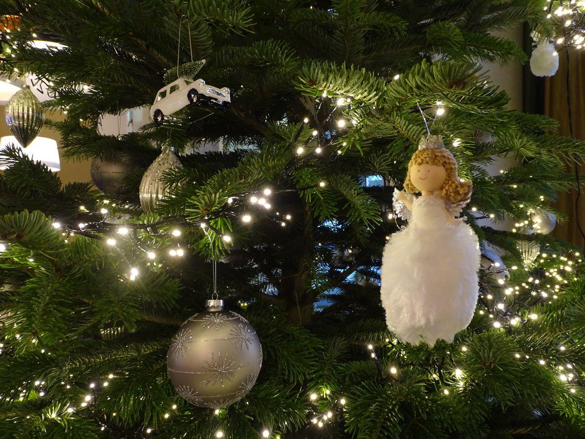 Weihnachtswoche 2019