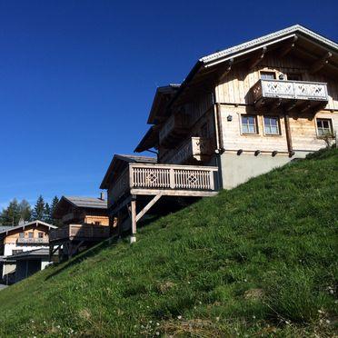 Sommer, Chalet Mitterspitz, Pichl, Schladming-Dachstein, Steiermark, Österreich