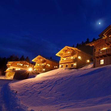 Chalet Torstein, Winter