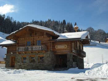 Oberprenner Almchalet - Styria  - Austria