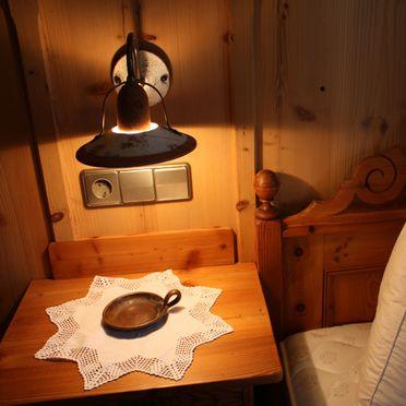 Bedroom, Oberprenner Troadkostn, Haus im Ennstal, Steiermark, Styria , Austria