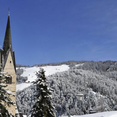 Chalet Costaces - Tor, Aussicht