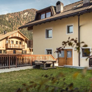 Chalet Costaces - Tor, Sommer