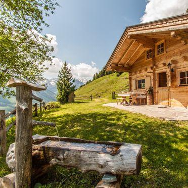 Berghütte Kelchsau,