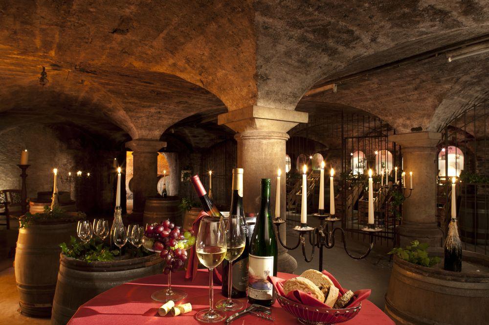 Wine-culinary moments | week