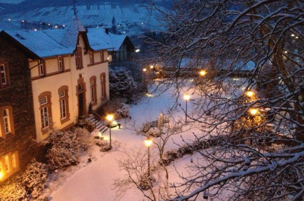 Winter-Spar-Tage