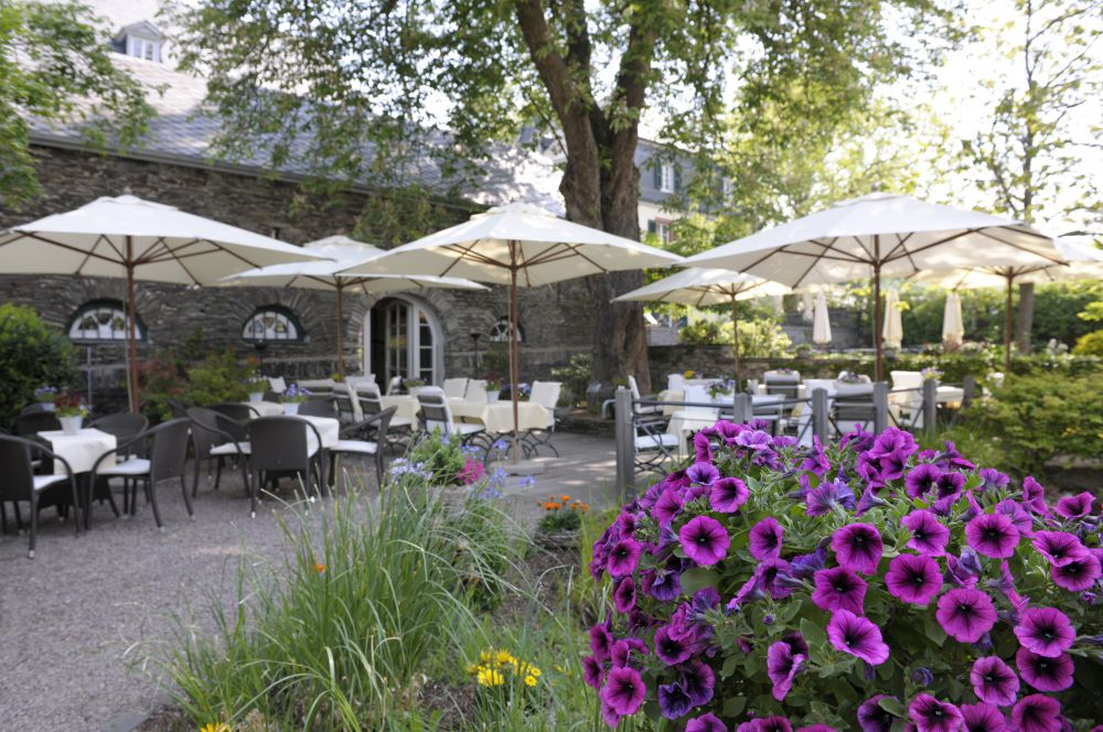 Summer Special in the Weinromantikhotel!