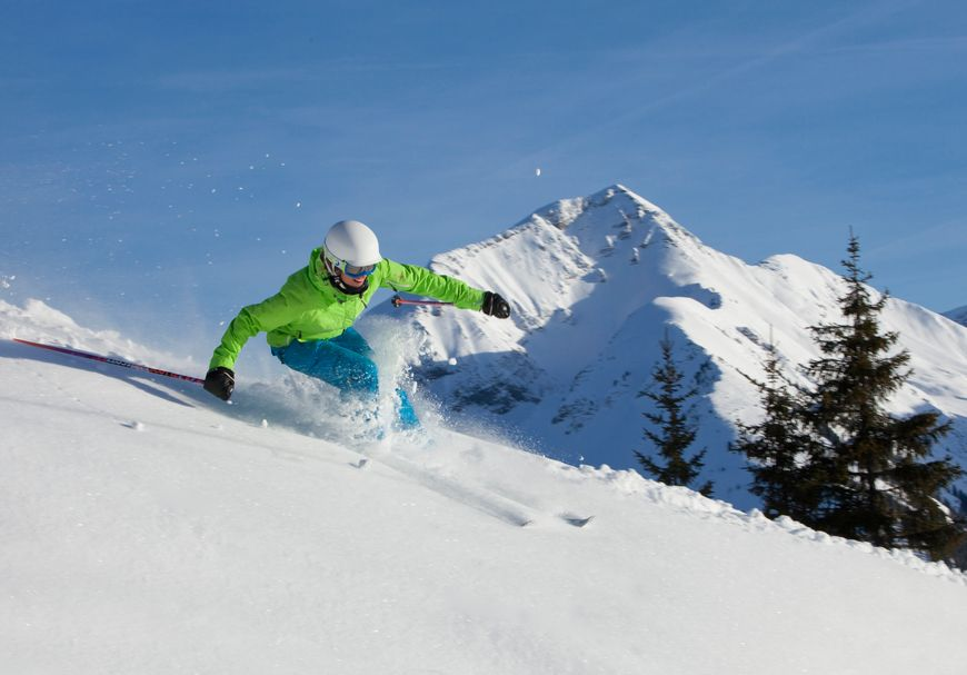"""Gstaaderhof l'hiver   """"4 pour 3"""""""