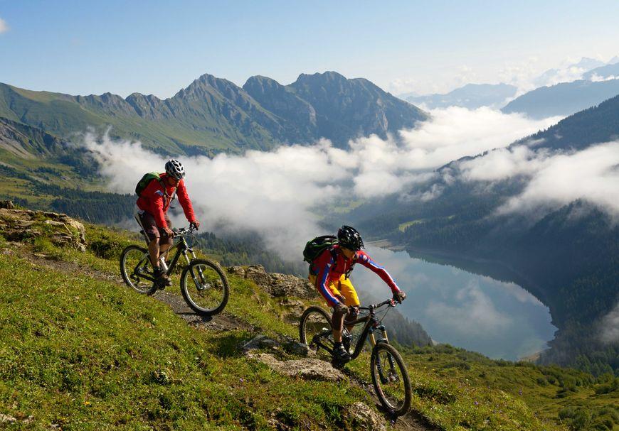 Gstaaderhof Bikerspecial