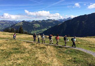 Hiking weeks | No 1