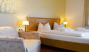 Panoramic Room | 24 m²