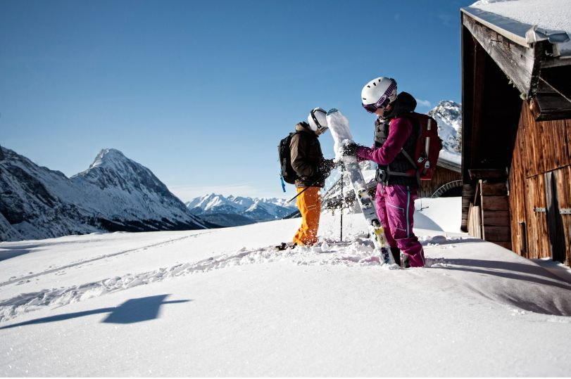 SUPER SKI WEEKS | 4 nights