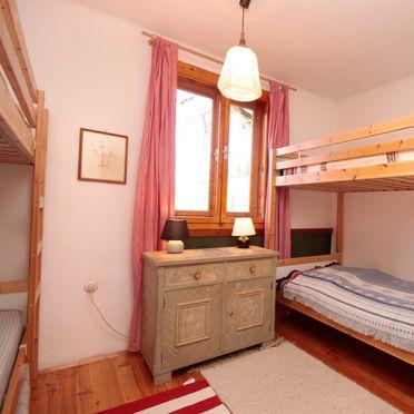 Hütte Weikhardt, Four bedded room