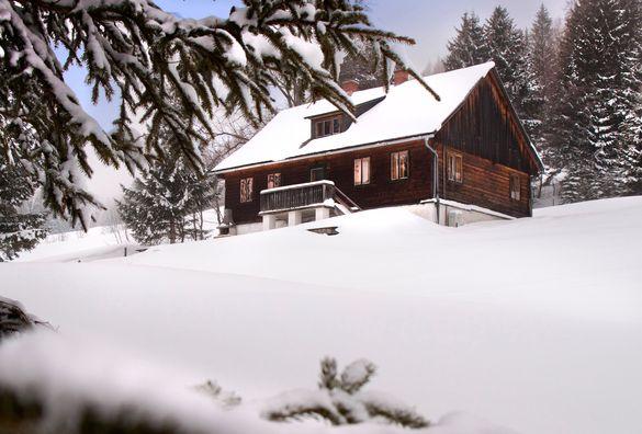 Berghütten, Hütten und Skihütten in der Steiermark mieten