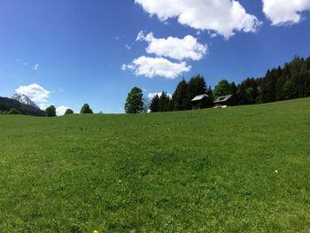 Hütte Weikhardt - Styria  - Austria
