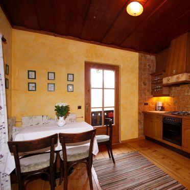 Villa Dachstein, Eat-in kitchen