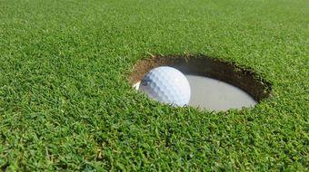 Une expérience de golf unique