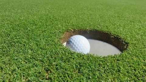 Golferlebnis - Arrangement