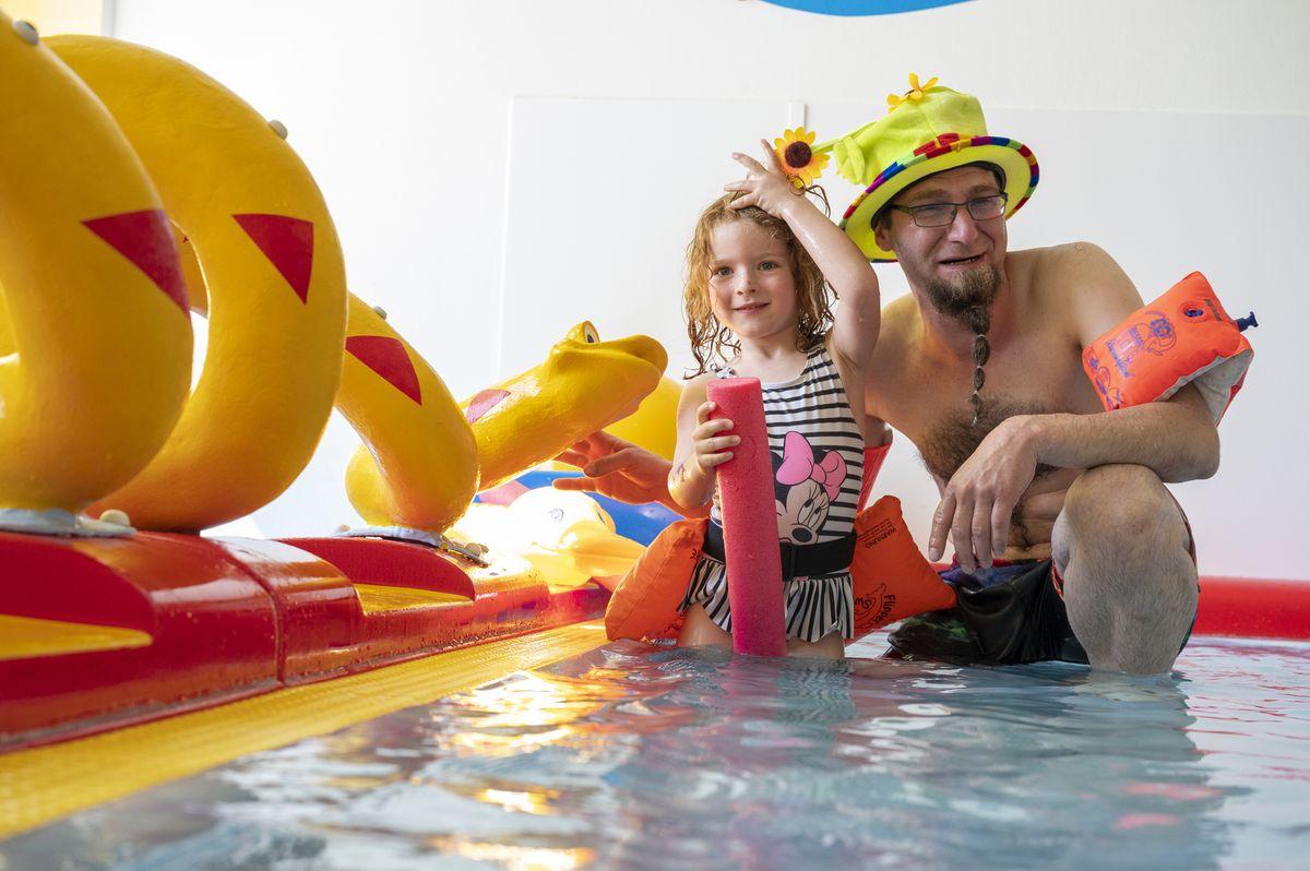 Der perfekte Familienurlaub