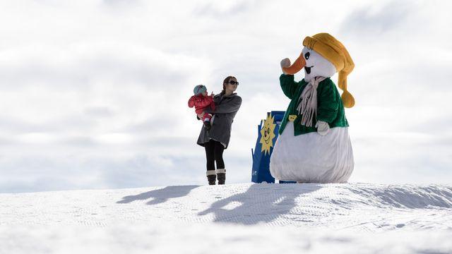 Schneewichtel-Wochen