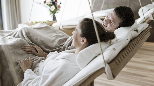 Im Familotel Allgäuer Berghof finden Sie eine Oase der Ruhe und Entspannung.