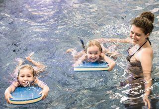 Schwimmkurswoche mit All-Inklusiv Alkoholfrei