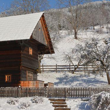 Winter, Kreischberg Troadkasten, Stadl, Steiermark, Steiermark, Österreich
