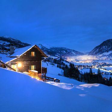 Koflerhäusl, Winter