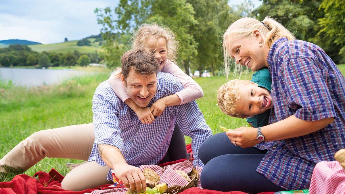 Sommer im Maislabyrinth mit viel Freizeitspass!