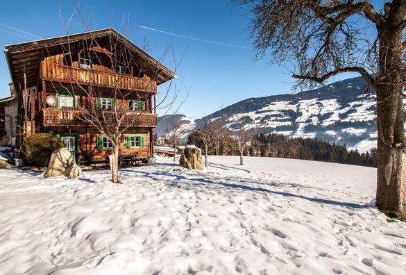 Berghütten, Hütten und Skihütten in Tirol mieten