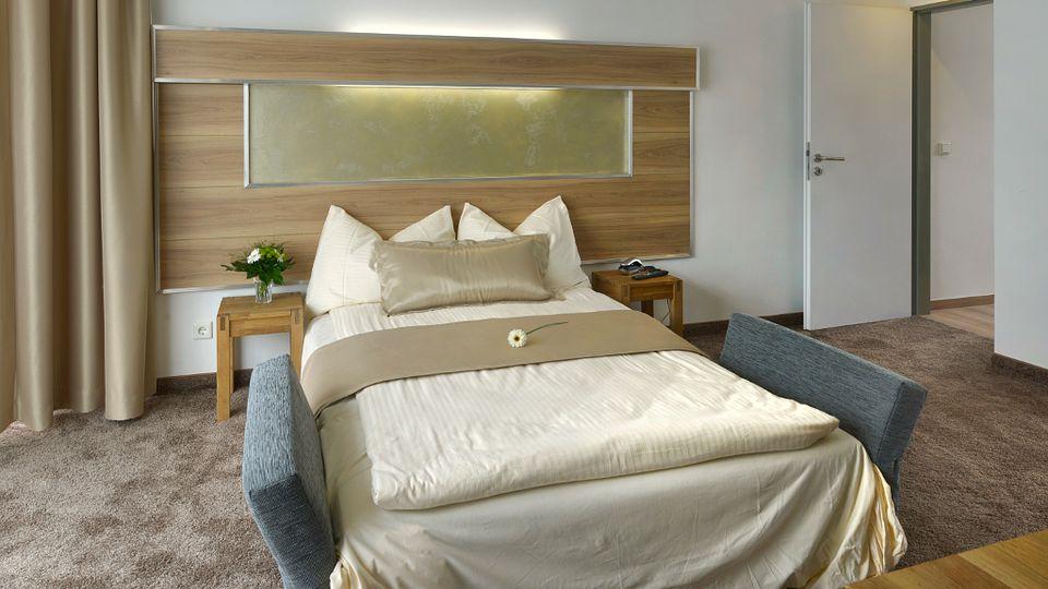 Comfort-appartement
