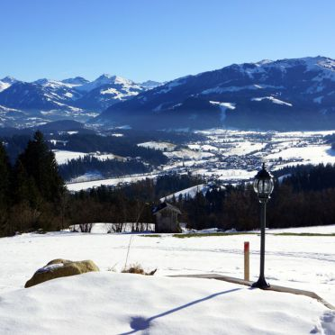 Ausblick, Chalet Alpenblick in Kitzbühel, Tirol, Tirol, Österreich
