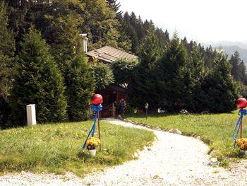 Chalet Alpenblick - Tyrol - Austria