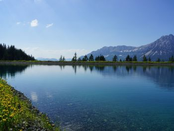 Chalet Alpenblick - Tirol - Österreich