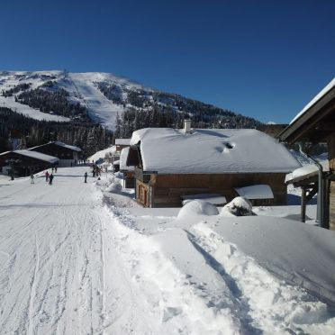 Almchalet am Katschberg,