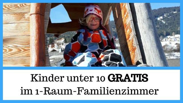 5 Nächte Winterzauber in den Baby- und Zwergerlwochen - inkl. 4-Tages-Skipass