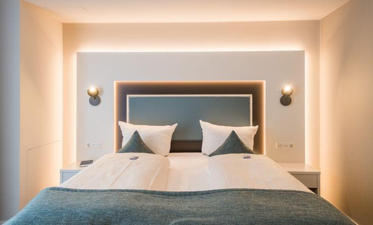 Comfort double room 2/4