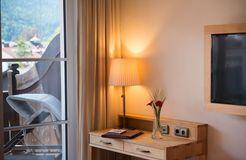 Panorama bio (2/7) - Biohotel & Bierbrauerei Garmischer Hof
