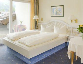 Single Room Superior - Biohotel & Bierbrauerei Garmischer Hof