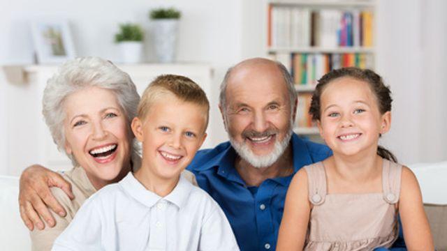 ...super, Urlaub mit Oma und Opa | A