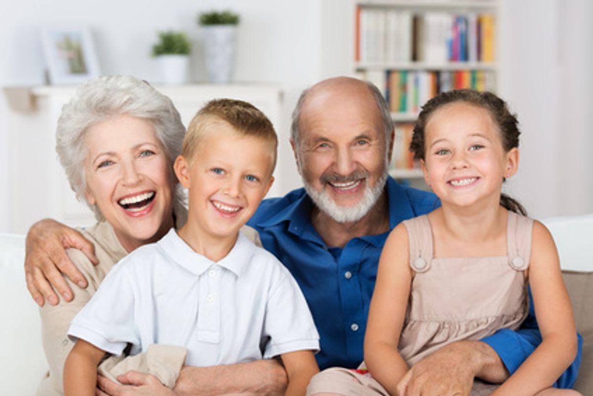 ...super, Urlaub mit Oma und Opa | C