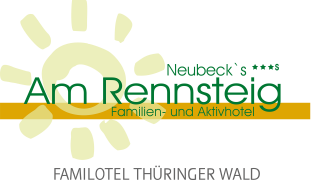 Am Rennsteig - Logo