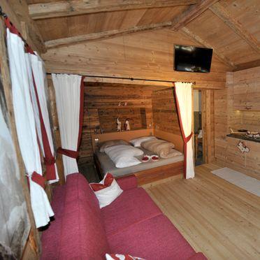 Jägerhütte, Livingroom/Bedroom