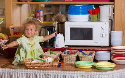 Erster Urlaub mit Baby-inklusive Babywellness