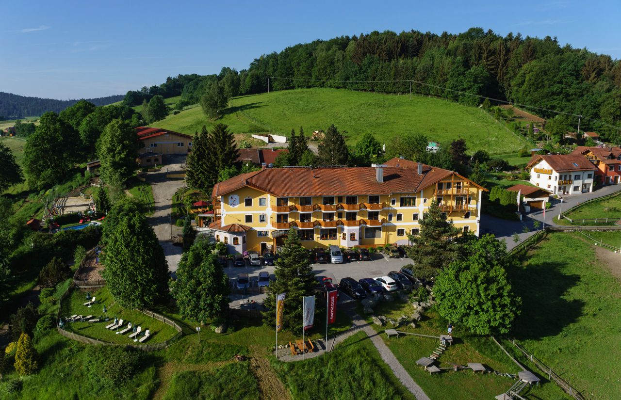 Familotel Landhaus Zur Ohe Bildergalerie