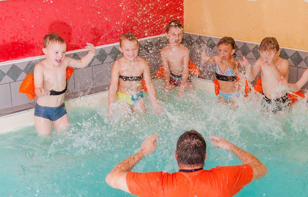 HappySchwimschule